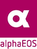 Logo alphaEOS